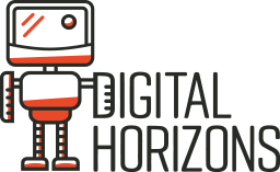 Digital Horizons Logo