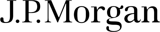 J.P. Morgan logo