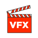 Job Category VFX / Animation Icon